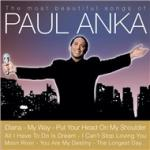 Nghe nhạc mới The Most Beautiful Songs Of Paul Anka miễn phí