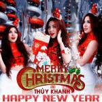Tải bài hát online Merry Christmas & Happy New Year Mp3 hot