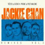 Nghe nhạc hot Jackie Chan (Remixes, Vol. 2) (EP) online