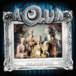 Nghe nhạc online Aqua: Greatest Hits (Special Edition Bonus Track) Mp3 hot