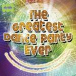 Download nhạc The Greatest Dance Party Ever Mp3 online