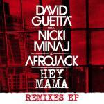 Nghe nhạc mới Hey Mama (Remixes EP) Mp3 online