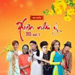 Tải nhạc Xuân Như Ý 2015 (Vol.1) mới online