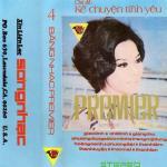 Tải nhạc online Băng Nhạc Premier 4 (Nhạc Trước 1975) về điện thoại