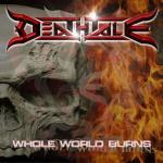 Download nhạc mới Whole World Burns nhanh nhất