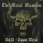 Nghe nhạc mới The Metal Museum (Extra Vol. 17) nhanh nhất