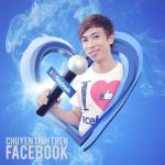 Tải bài hát Chuyện Tình Trên Facebook (Single) trực tuyến