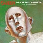 Tải nhạc hot We Are The Champions (Raw Sessions Version) (Single) mới
