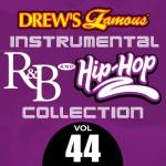 "Download nhạc Mp3 Drew""s Famous Instrumental R&B And Hip-hop Collection (Vol. 44) mới"