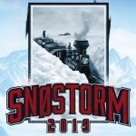 Download nhạc hay Snostorm (2019) (Single) mới