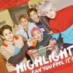 Tải bài hát mới Can You Feel It (Mini Album) Mp3