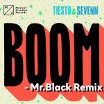 Download nhạc mới Boom (Mr. Black Remix) (Single) miễn phí