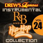 """Download nhạc mới Drew""""s Famous Instrumental R&B And Hip-hop Collection (Vol. 24) chất lượng cao"""