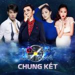 Nghe nhạc hay The Remix - Hòa Âm Ánh Sáng 2016 (Đêm Chung Kết) online