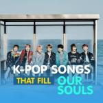 Nghe nhạc Những Bài Hát Nhạc Hàn Chữa Lành Tâm Hồn trực tuyến