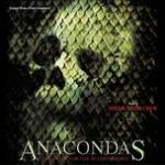 Tải nhạc Anacondas: The Hunt For The Blood Orchid (Original Motion Picture Soundtrack) Mp3 online