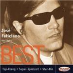 Download nhạc hay ZOUNDS Best Of José Feliciano - Hey Baby nhanh nhất