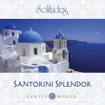 Nghe nhạc Mp3 Santorini Splendor - Gentle World online