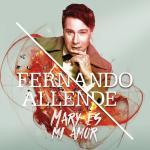 Tải nhạc hot Mary Es Mi Amor (Single) về điện thoại