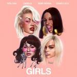 Tải bài hát online Girls (Single) Mp3 miễn phí