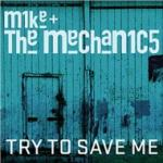 Nghe nhạc hay Try To Save Me (Single)