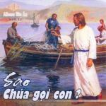 Nghe nhạc Sao Chúa Gọi Con (Vol.12 - 2008) Mp3