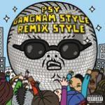 Download nhạc mới Gangnam Style (Remix Style EP) (Explicit) chất lượng cao
