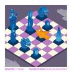 Nghe nhạc Playing To Lose (Colin Callahan Remix) (Single) trực tuyến