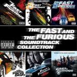 Tải bài hát The Fast And The Furious Soundtrack Collection nhanh nhất