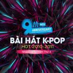 Nghe nhạc hay 9 Bài Hát K-Pop Hot 2010-2011 - NhacCuaTui Năm Thứ 4 Mp3 trực tuyến