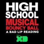 """Tải nhạc hot Bouncy Ball (From """"High School Musical: A Bad Lip Reading"""") (Single) chất lượng cao"""