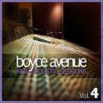 Download nhạc New Acoustic Sessions, Vol. 4
