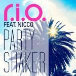Nghe nhạc hot Party Shaker (EP) trực tuyến
