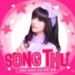 Tải bài hát hot Yêu Anh Cứ Để Em Mp3 mới