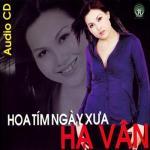 Nghe nhạc mới Hạ Vân - Hoa Tím Ngày Xưa miễn phí