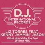 Download nhạc online What You Make Me Feel (Fierce Mix) (Single) Mp3