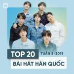 Download nhạc Mp3 Top 20 Bài Hát Hàn Quốc Tuần 05/2019 miễn phí