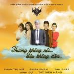 Nghe nhạc Thương Không Nói Yêu Không Dám (Single) Mp3 online