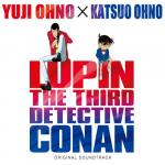 Download nhạc Lupin The 3rd Vs Detective Conan The Movie OST (CD1) miễn phí