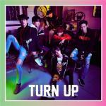 Download nhạc online Turn Up (Japanese Mini Album) mới nhất