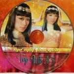Nghe nhạc online Top Hits 43: Mơ Một Tình Yêu mới