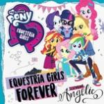 Download nhạc Mp3 Equestria Girls Forever (Single) chất lượng cao