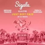 Tải bài hát hay Just Got Paid (M-22 Remix) (Single) Mp3 miễn phí
