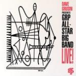 Download nhạc Dave Grusin Presents Grp All-Star Big Band Live! Mp3