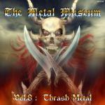 Download nhạc mới The Metal Museum (Extra Vol. 8) chất lượng cao