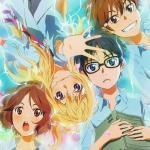 Nghe nhạc Mp3 Shigatsu Wa Kimi No Uso Songs Collection