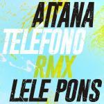 Nghe nhạc Telefono (Remix) (Single) Mp3
