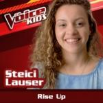 Download nhạc mới Rise Up (The Voice Brasil Kids 2017) (Single) online