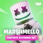 Download nhạc Marshmello Fortnite Extended Set (DJ Mix) Mp3 hot