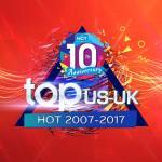 Download nhạc Top 100 US-UK Hot 2007-2017 - 10 Năm NhacCuaTui mới online